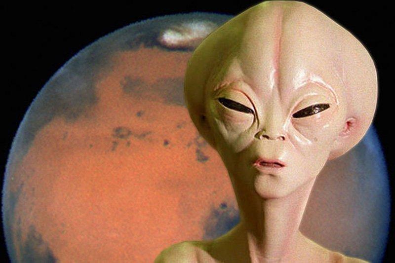 Новость осуществовании инопланетян население Земли воспринялобы позитивно— Ученые