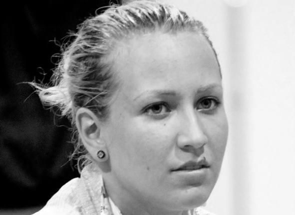 Двукратная обладательница Кубка Российской Федерации  погибла  в22 года