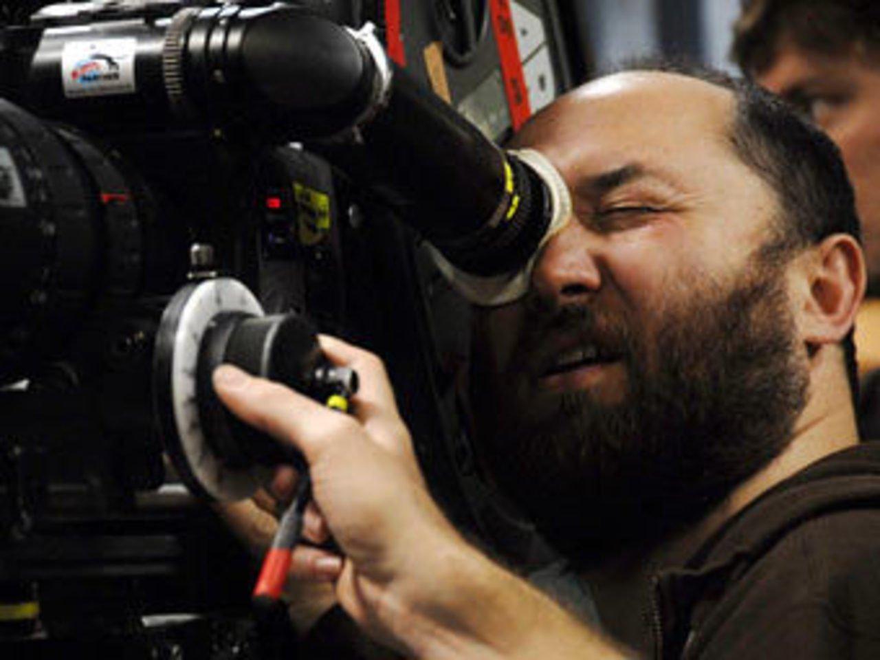 Тимур Бекмамбетов представил наБерлинале собственный новый фильм