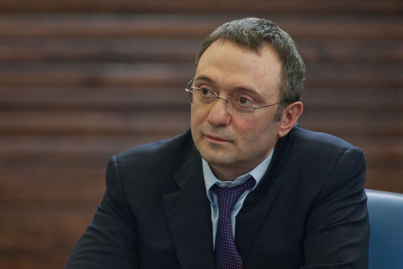 Керимов выкупит долю акций братьев Ананьевых вбанке «Возрождение»