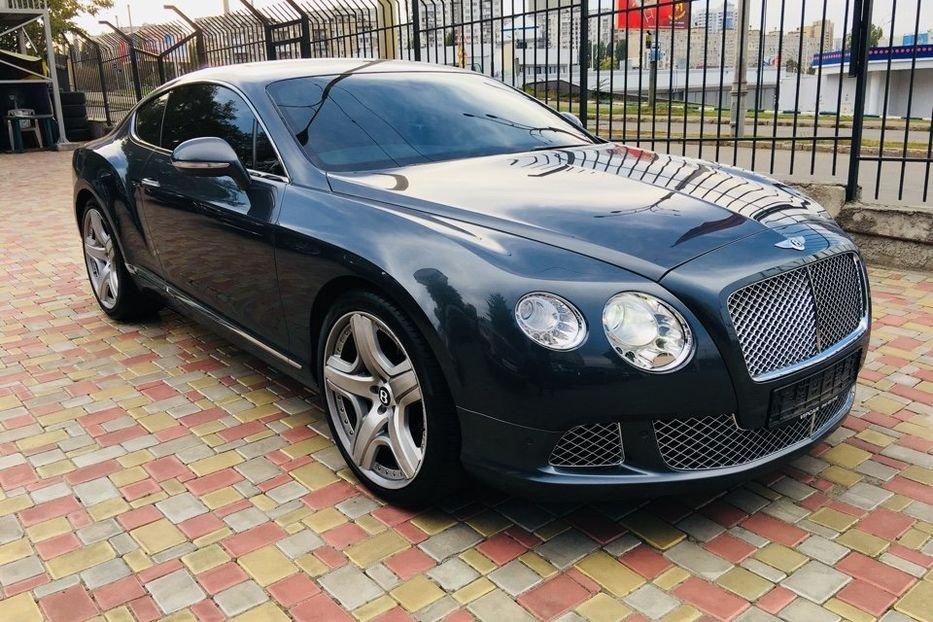 Впятерку лидеров продаж б/у авто класса-люкс вошла Кубань