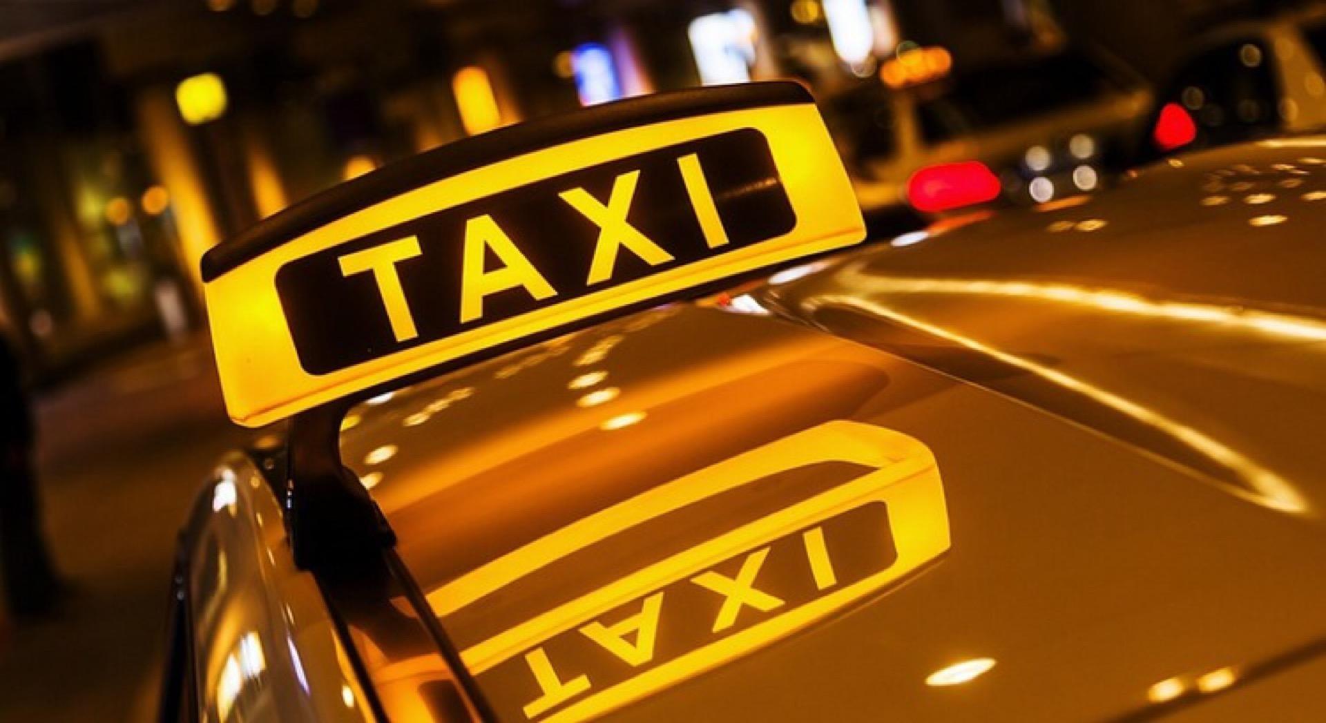 Сони начала разработку собственного онлайн-сервиса вызова такси
