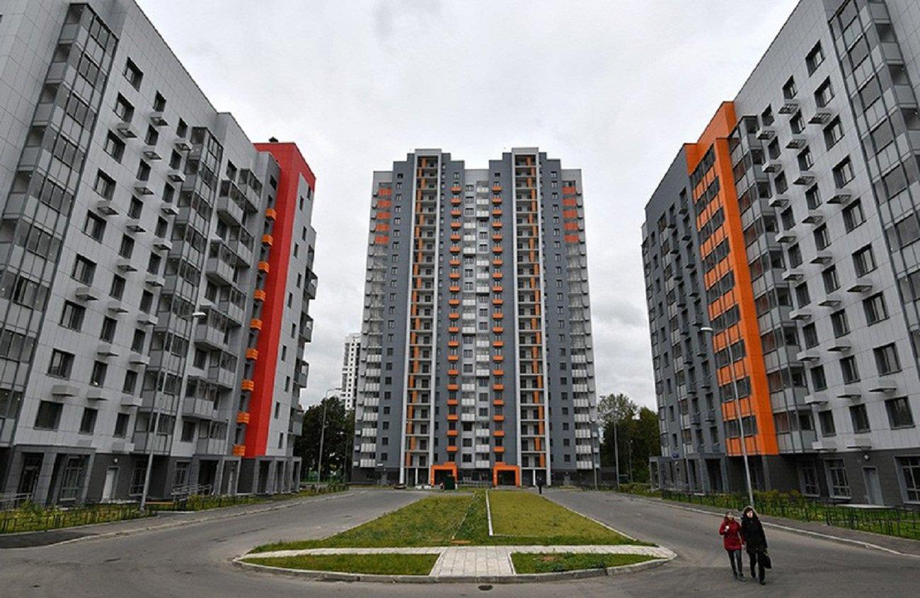 Реновация в российской столице: Вкакую копеечку обойдется жилье задополнительную плату