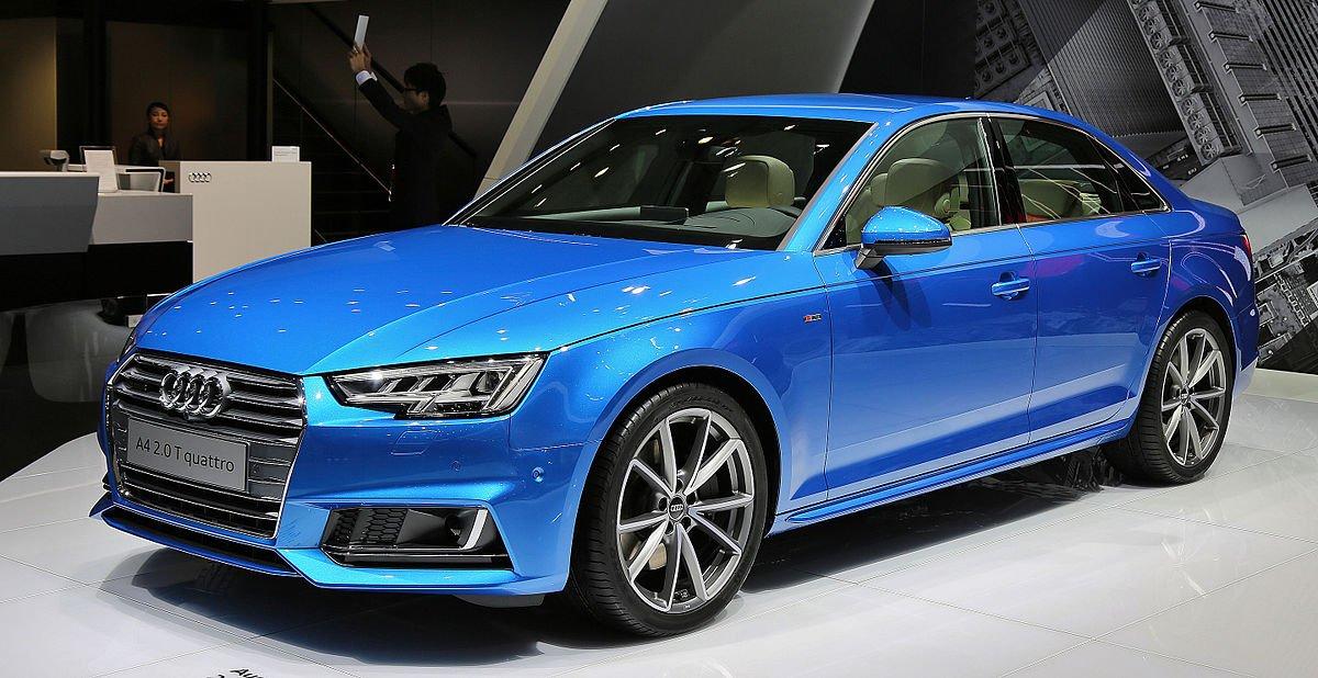 VW отозвал в Российской Федерации практически 5 тыс. авто Ауди