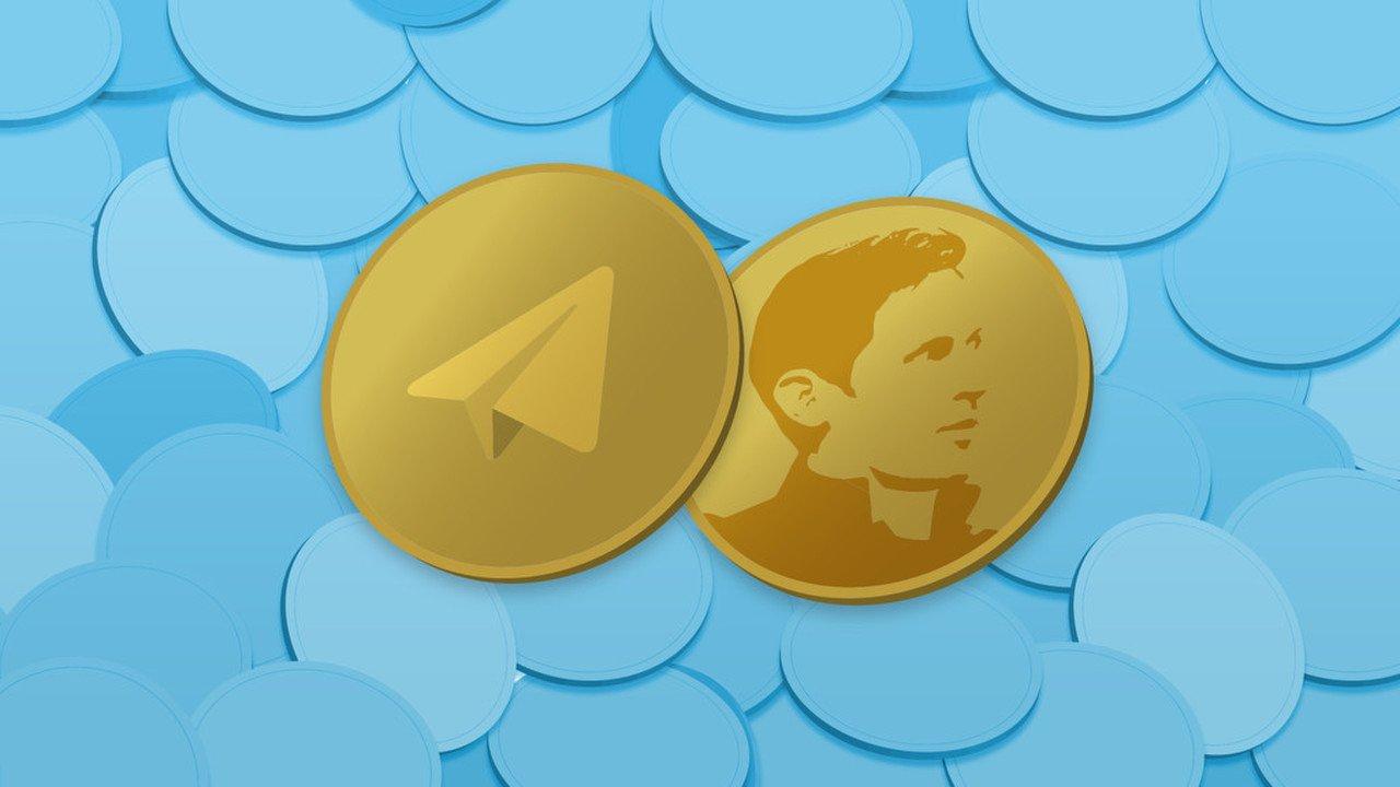 В СМИ рассказали о втором секретном раунде ICO Telegram