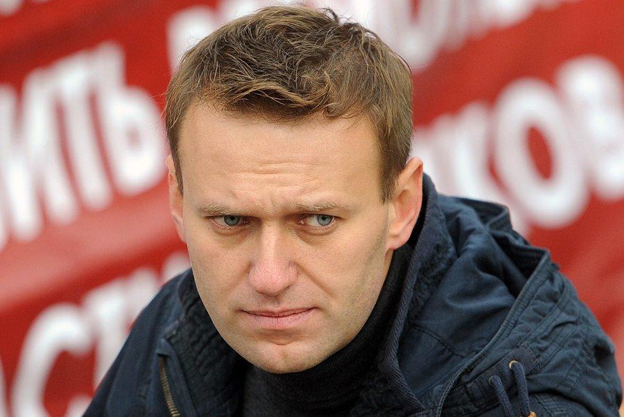 Партию прогресса Навального возродят экстремисты иизвращенцы