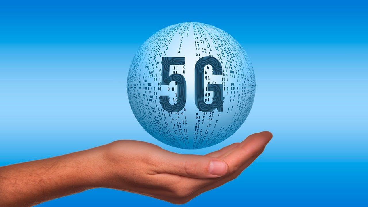 Huawei иVodafone провели 1-ый вмире звонок вглобальной паутине 5G