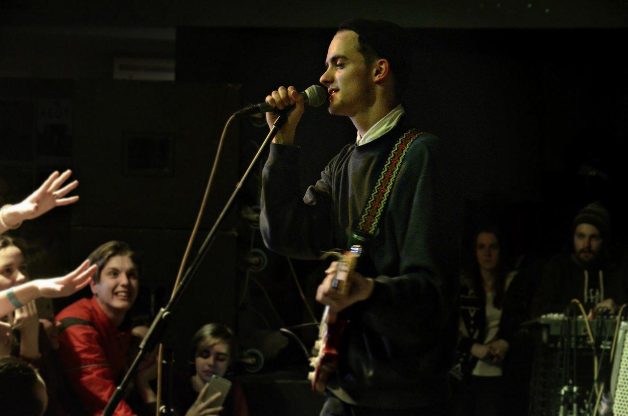 В Белгороде отменили концерт украинской группы Пошлая Молли
