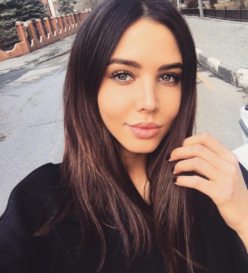 Anastasia Reshetova Nude Photos 70