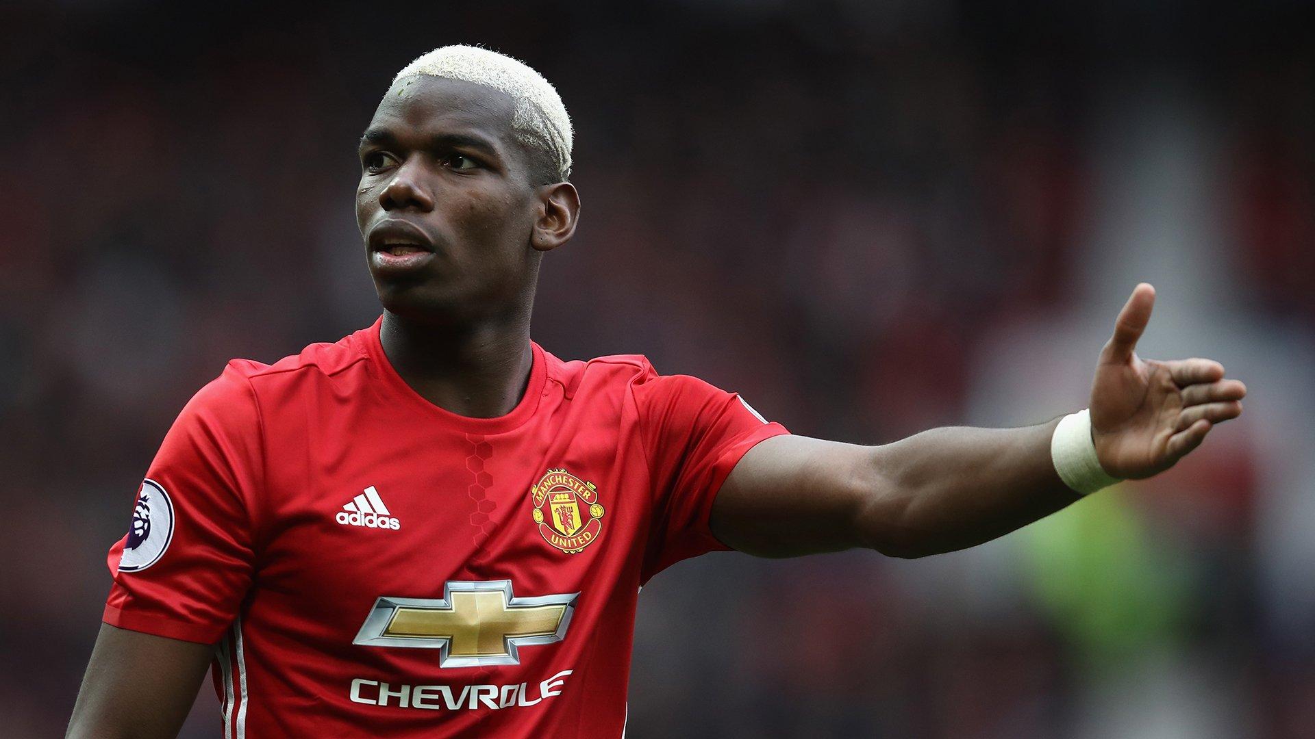 «Манчестер Юнайтед» победил «Челси» вматче чемпионата Британии пофутболу