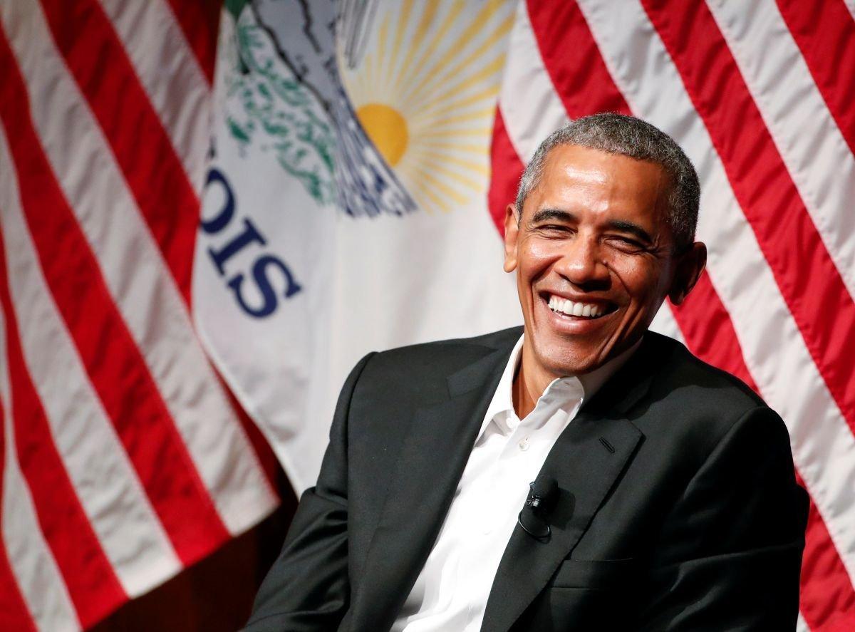 Google отказался слать письма Бараку Обаме
