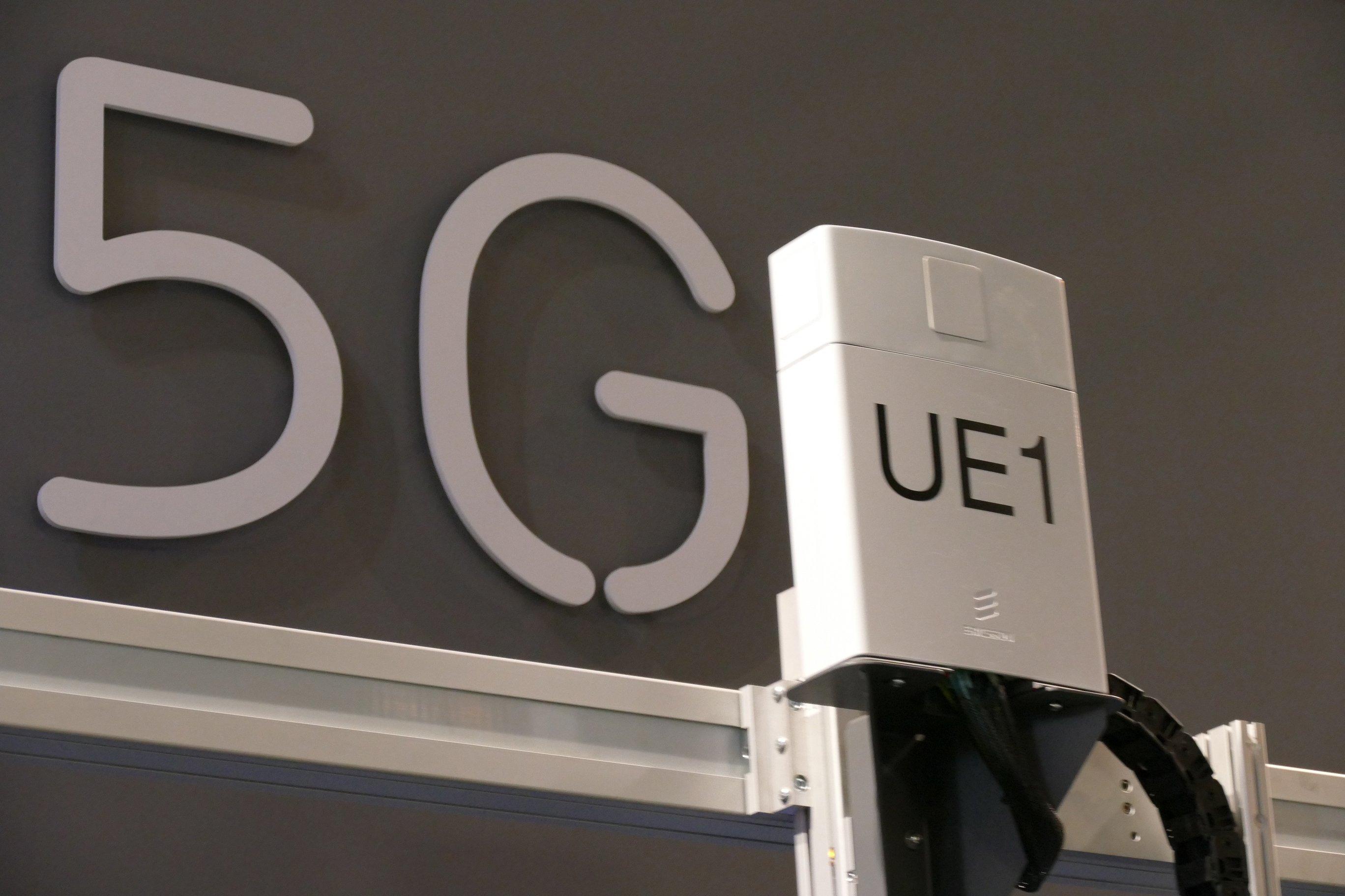 Ericsson запустит вкоммерческую эксплуатацию сеть 5G кконцу 2018г