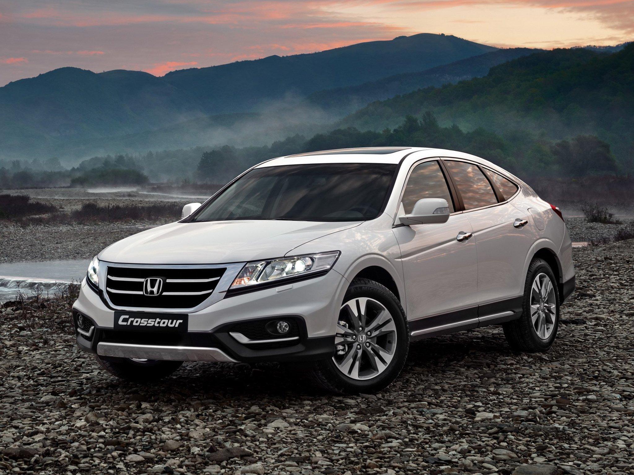 Нonda отзовет срынка КНР более 370 тыс. автомобилей из-за подушек безопасности class=