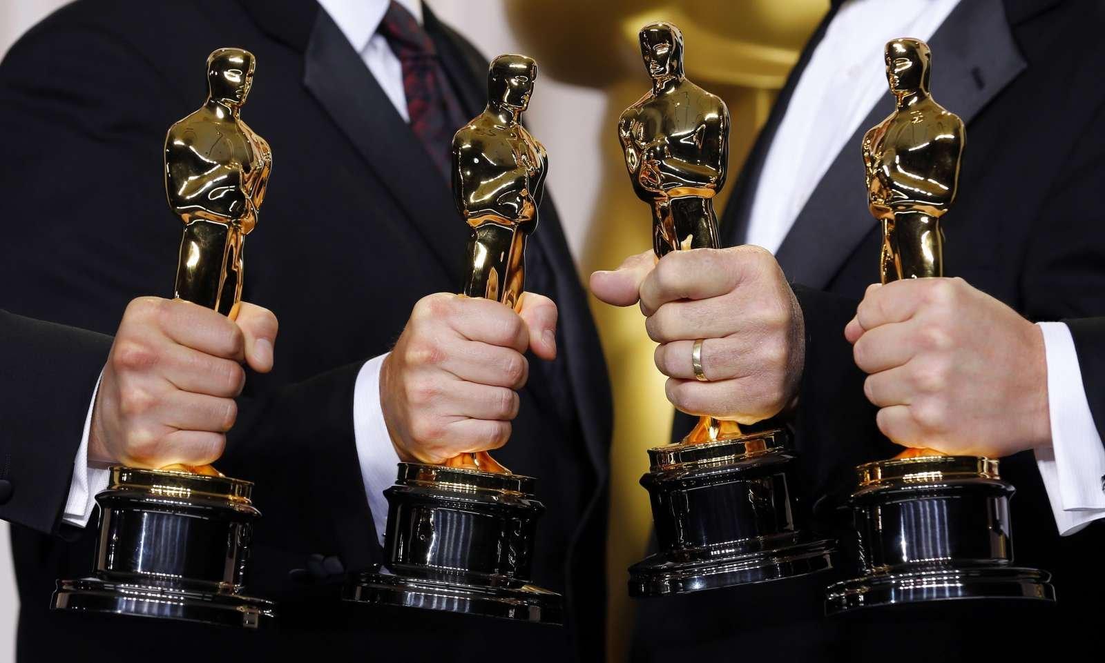 1-ый канал покажет телеверсию церемонии «Оскар» 2018 взаписи 5марта