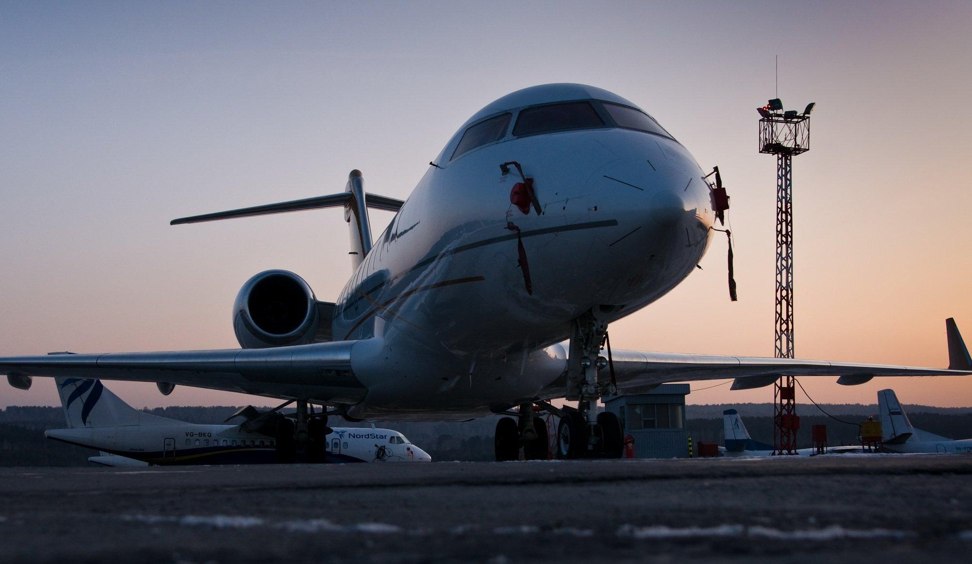 Картинки самолеты красноярска