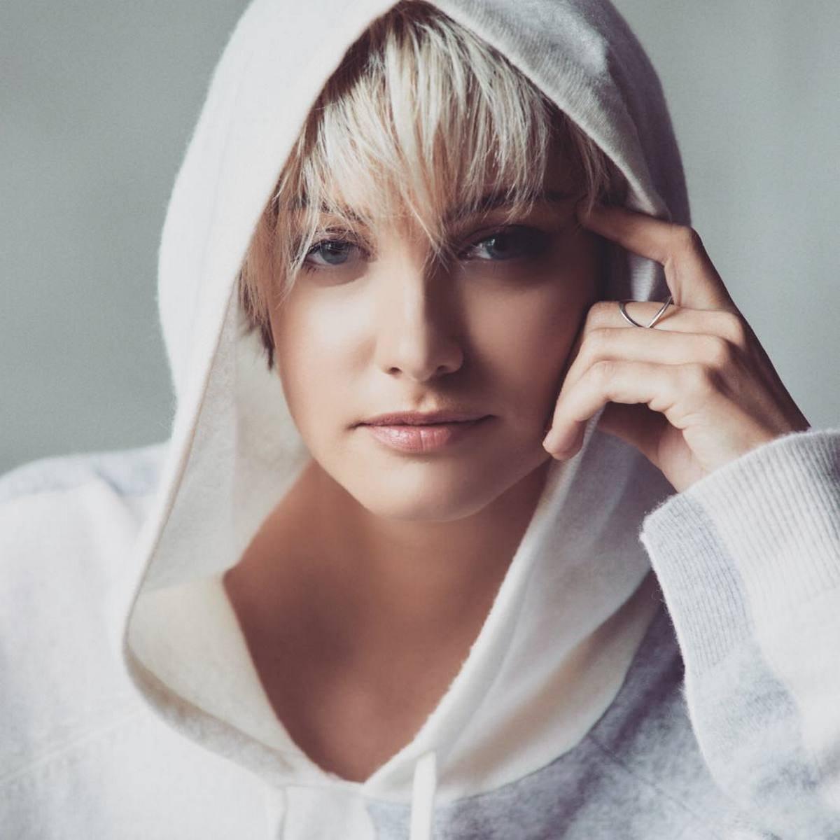Polina Maximova Nude Photos 9