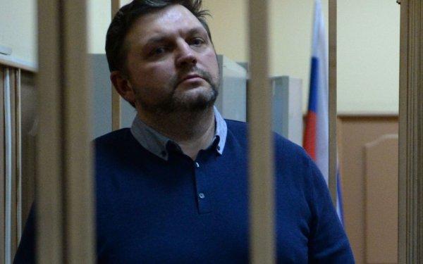 Экс-губернатору Кировской области Белых стало плохо на оглашении приговора