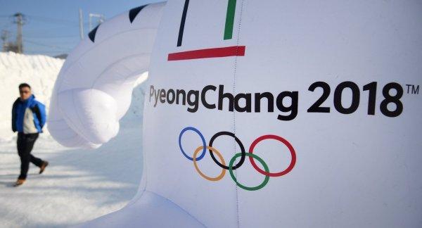 Организаторы выдадут атлетам на Олимпиаде в Пхенчхане рекордное число презервативов