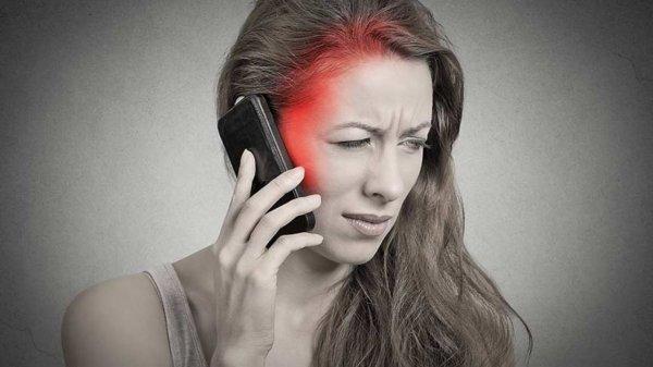 Ученые: Радиация от смартфона не ухудшает здоровье человека