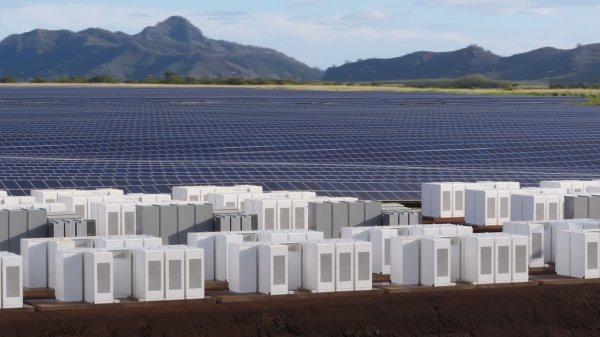 Tesla построит виртуальную распределенную электростанцию в Австралии