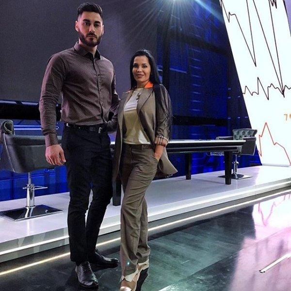 Юлия Салибекова обвинила сестру в соблазнении мужа