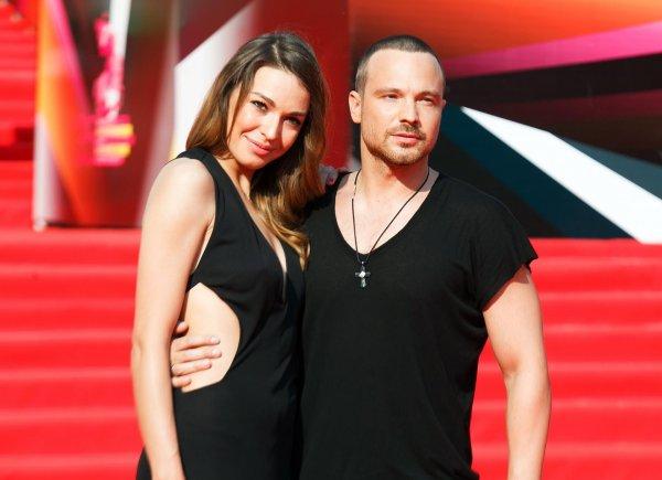 Чадов и Дитковските дали первое совместное интервью после развода