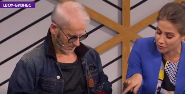 Барановская залезла в штаны к 72-летнему миллионеру