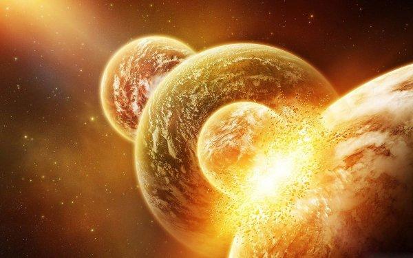 Космическое влияние или на что способны звезды: Россияне готовятся к параду планет