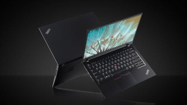 Lenovo отзывает ноутбуки ThinkPad X1 Carbon из-за опасности возгорания