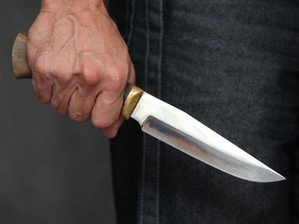 7-летняя девочка изрезала ножом отца в Подмосковье, защищая свою мать