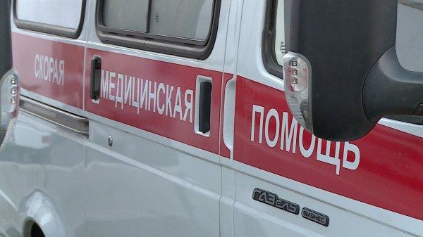 В Подмосковье при взрыве газового баллона получили серьезные увечья пять человек