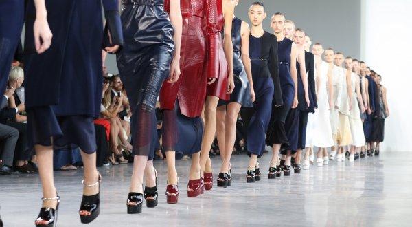 Модели отвоевали право не демонстрировать наготу на неделе моды в США