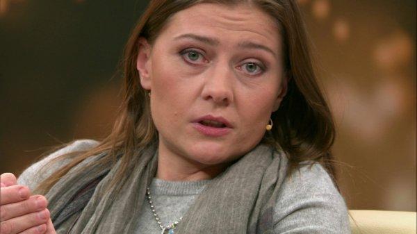Мария Голубкина поведала о главной проблеме в жизни Бориса Ливанова