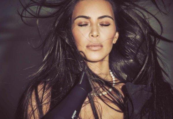«Остановись, пока не поздно»: Поклонники Ким Кардашьян просят звезду отказаться от пластики