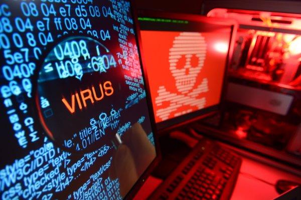 Порносайты оказались подвержены вирусам-майнерам