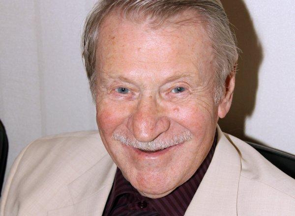 87-летний Иван Краско перенесёт серьёзную операцию