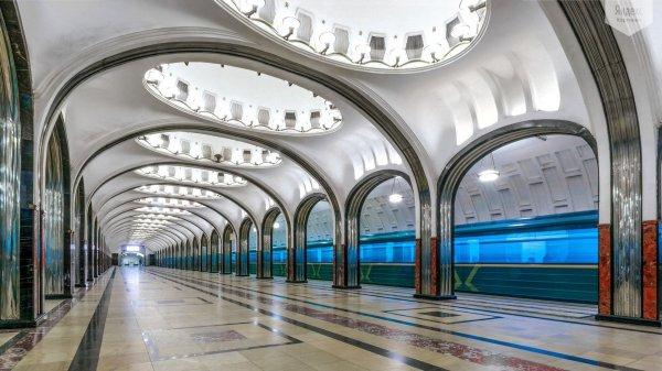 Собянин сообщил об открытии новых станций метрополитена в Москве