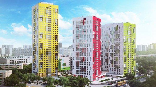 Составлен топ необычного жилья в Екатеринбурге
