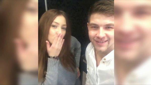 Младшую сестру Ольги Рапунцель обвинили в съемках в порно