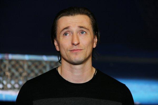 Сергей Безруков прибыл в Уфу для поддержки детских театров