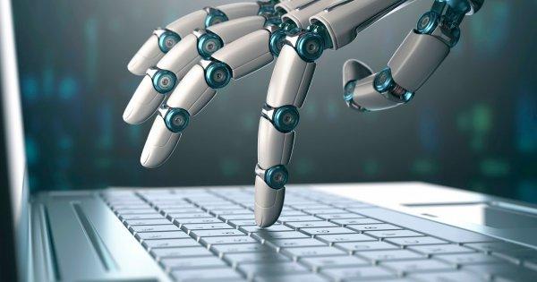 Учёные обучают роботов планированию и абстрактному мышлению