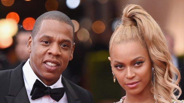 Бейонсе приревновала Jay-Z к голливудской актрисе