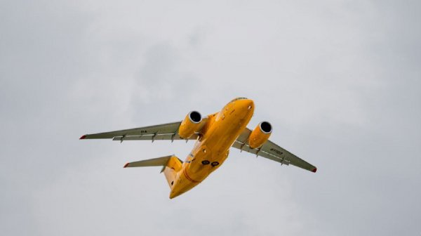 В Жуковском состоится имитация полета разбившегося Ан-148