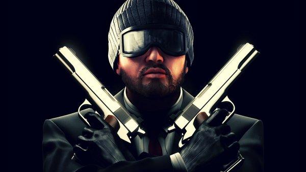 Агрессивный геймер с оружием вломился в дом к кумирам-стримерам в США