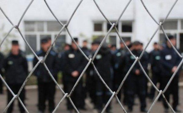 С ленивого заключенного взыскали 50 тыс руб за содержание в колонии