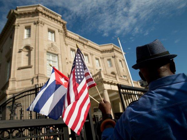У сотрудников посольства США на Кубе нашли повреждения мозга