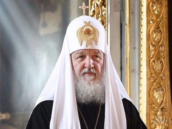 Патриарх Кирилл рассказал о главной миссии современной женщины