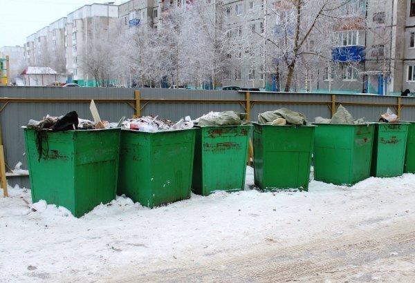 Советский район оказался самым грязным в Ростове
