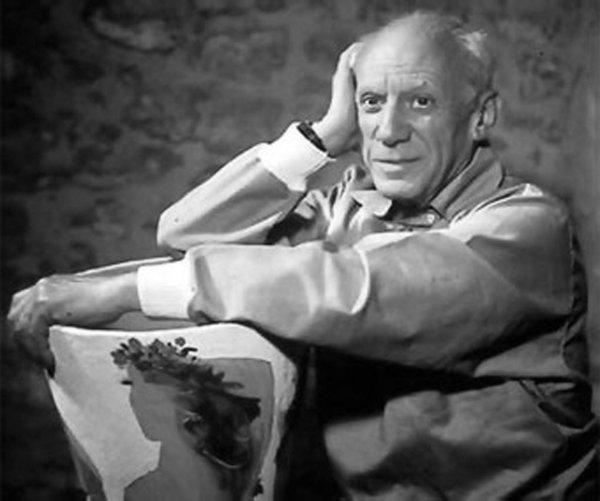 Ученые нашли скульптуры Пикассо, запрещенные во время Второй мировой войны