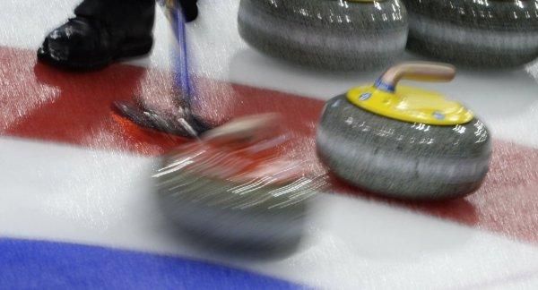 Керлингист из Норвегии прокомментировал слухи о допинг-пробе Крушельницкого